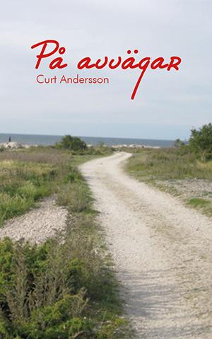 På avvägar : roman av Curt Andersson