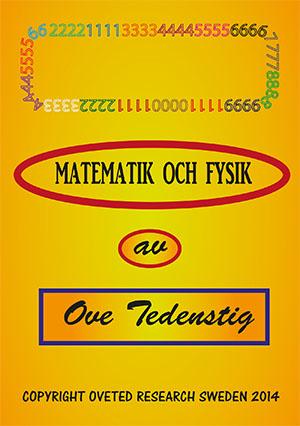 Matematik och fysik av Ove Tedenstig