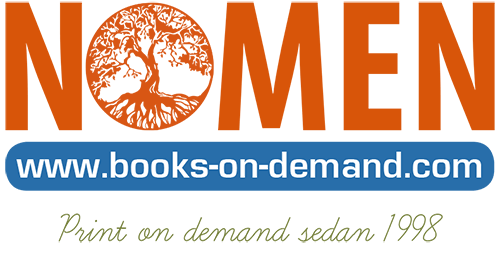 Nomen förlag | books-on-demand